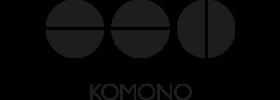Komono solbriller
