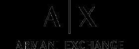 Armani Exchange ure
