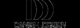 Danish Design smykker