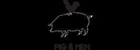 Pig & Hen smykker