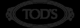 TOD'S solbriller