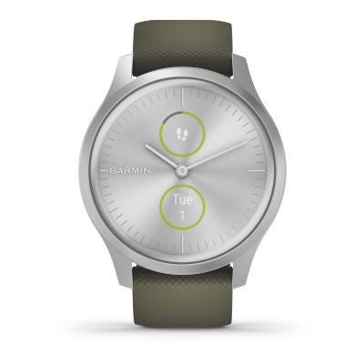 Garmin Vivomove Style Chrono Hybrid Smartwatch 010-02240-01