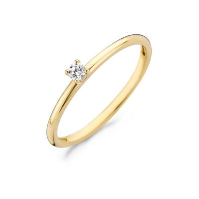 Blush ring 1200YZI