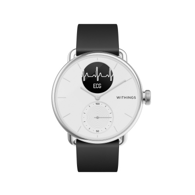 Withings Scanwatch Hybrid Smartwatch HWA09-MODEL 1-ALL-INT