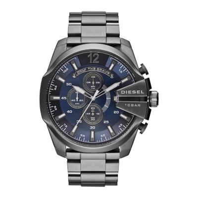 Diesel Mega Chief horloge DZ4329