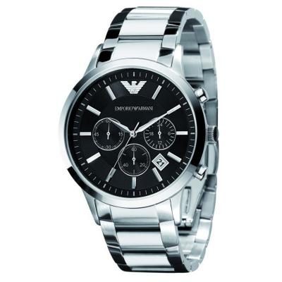 Emporio Armani Classic horloge AR2434