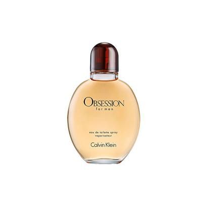 Calvin Klein Obsession For Men Eau De Toilette Spray 30 ml