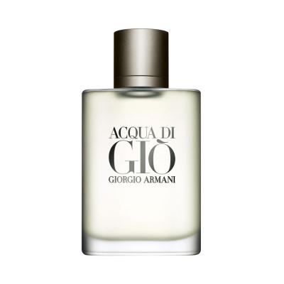 Giorgio Armani Acqua Di Gio Pour Homme Eau De Toilette Spray 100 ml