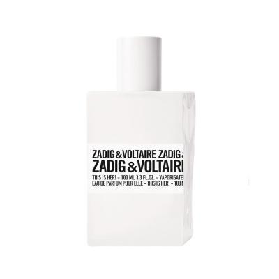 Zadig & Voltaire This Is Her Eau De Parfum Spray 30 ml