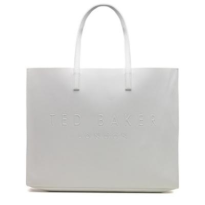 Ted Baker Sukicon White Shopper TB248227W