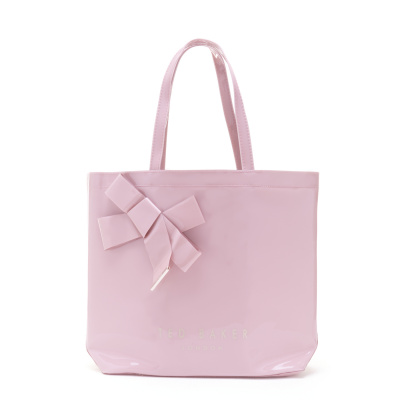 Ted Baker Nicon Pink Shopper TB253163PU