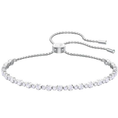 Swarovski smykke 5465384 (Størrelse: 22 cm)