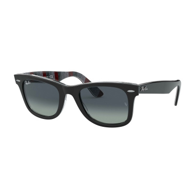 Ray-Ban Wayfarer Color Mix Zonnebril RB214013183A50