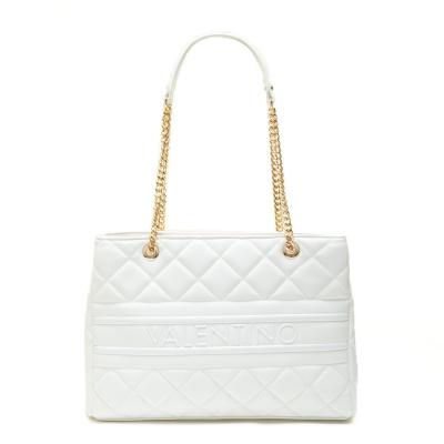 Valentino Bags Ada Bianco Shopper VBS51O04BIANCO