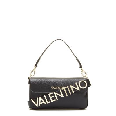 Valentino Bags Alexia Nero Schoudertas VBS5A804NERO