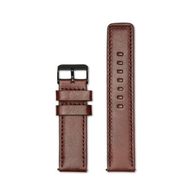 Sem Lewis Strap 22mm Leather Brown SL610001