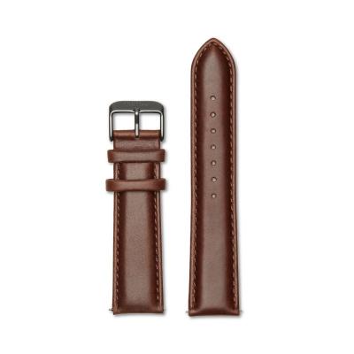 Mats Meier Strap 22 mm Walnut Brown MM41002