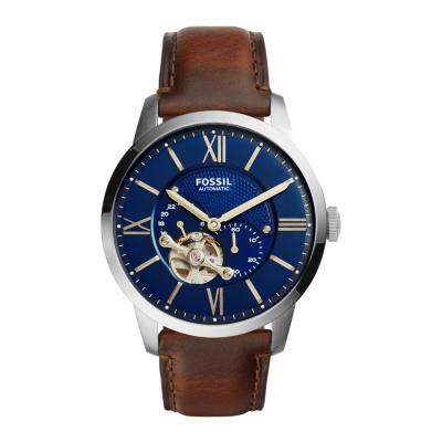 Fossil Townsman Automatic horloge ME3110