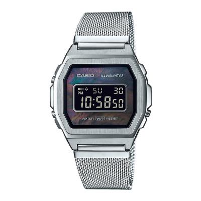 Casio Vintage Iconic horloge A1000M-1BEF