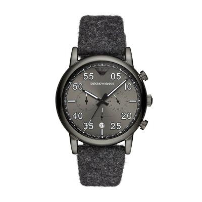 Emporio Armani Luigi horloge AR11154