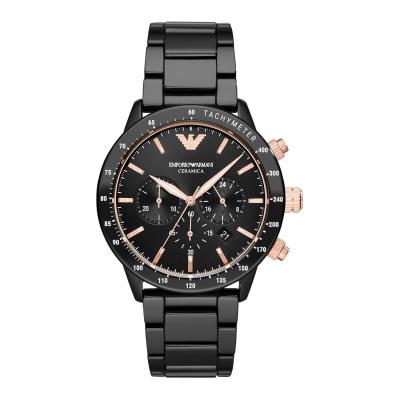 Emporio Armani Mario Chrono horloge AR70002