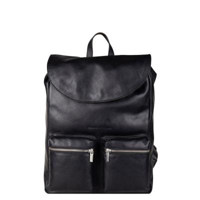 Cowboysbag  Black Rugzak3132-000100