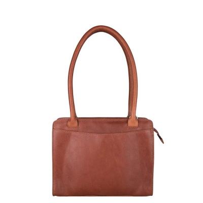 Cowboysbag Saron Cognac Handtas 3071-000300