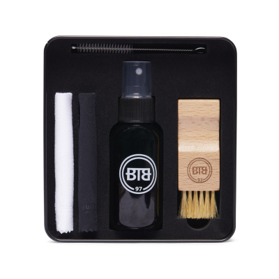 Buddha to Buddha Cleaning Kit 001J100200300