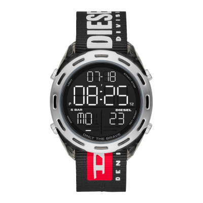 Diesel Crusher horloge DZ1914