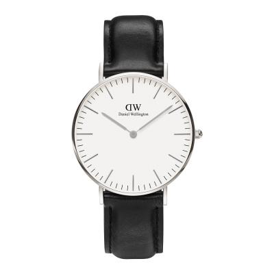 Daniel Wellington Classic Sheffield horloge DW00100053 (36 mm)