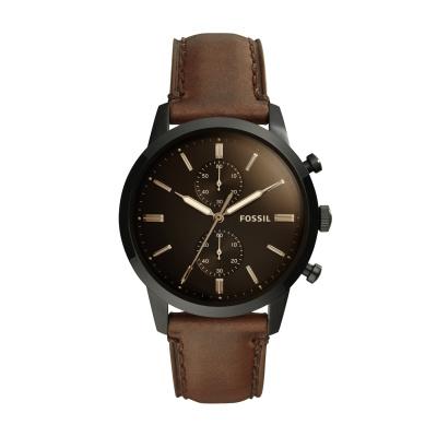 Fossil Jacqueline horloge ES4303