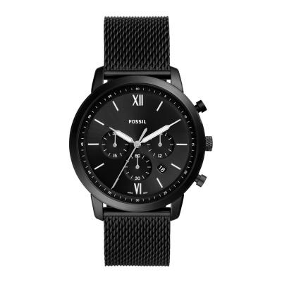 Fossil Neutra Chrono Chronograaf horloge SKU FS5707