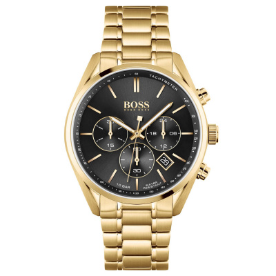 BOSS Champion Chrono horloge HB1513848