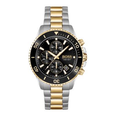 BOSS Admiral horloge HB1513908