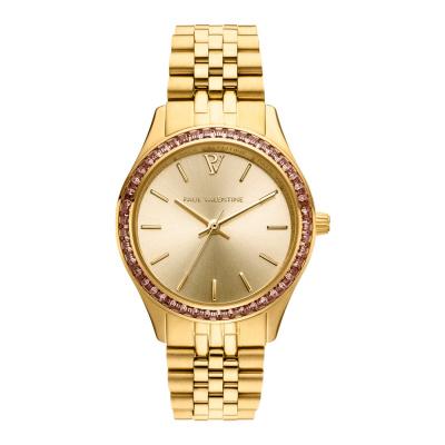 Paul Valentine Iconia Crystal 32 mm horloge PVW1020-0000022