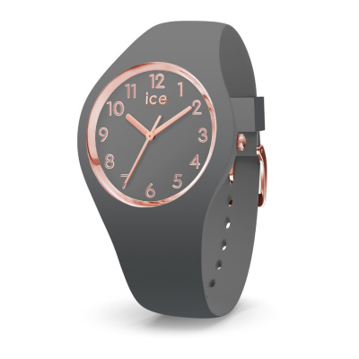 Ice-Watch Glam Colour Grey horloge IW015332 (34 mm)