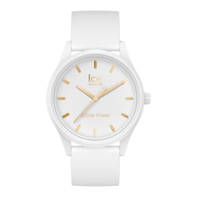 Ice-Watch Solar Power Wit horloge IW018474