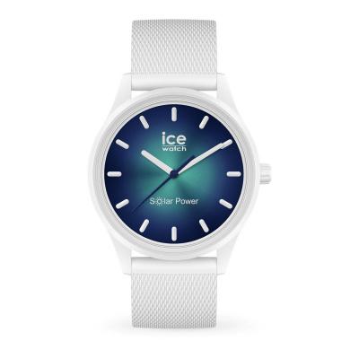 Ice-Watch ICE Solar Power Abyss horloge IW019028