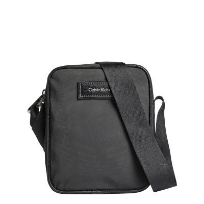 Calvin Klein Ck Black Crossbody Tas K50K507315BAX001