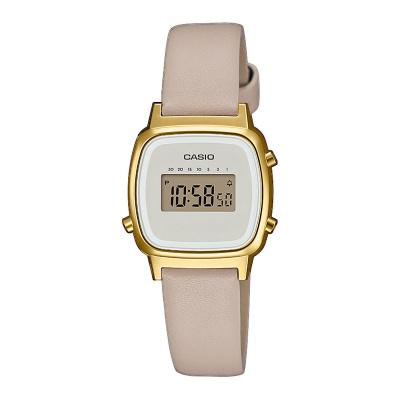 Casio Vintage Mini horloge LA670WEFL-9EF