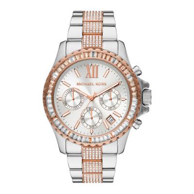Michael Kors Everest Chrono horloge MK6975
