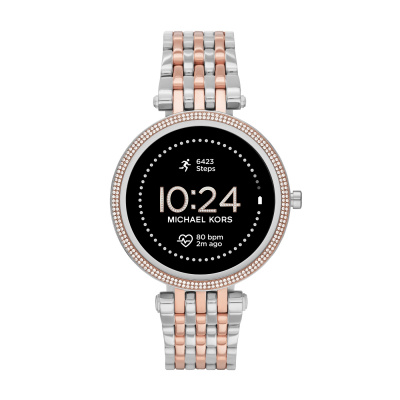 Michael Kors Gen 5E Darci Display Smartwatch MKT5129