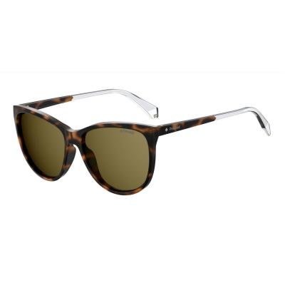Polaroid polariserede solbriller PLD-4058S-086-57-LA