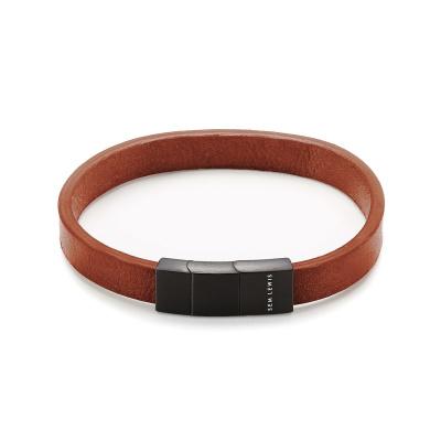 Sem Lewis Bakerloo armbånd SL210024 (Størrelse: 21 cm)