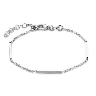 Selected Jewels Julie Charlotte 925 sterling zilveren armband SJ0210228