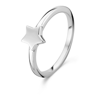 Selected Jewels Julie Esthée 925 Sterling Zilveren Ring SJ300029