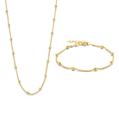 Selected Jewels Lily SJSET2100897