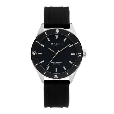 Sem Lewis Thames Diver horloge SL1100067