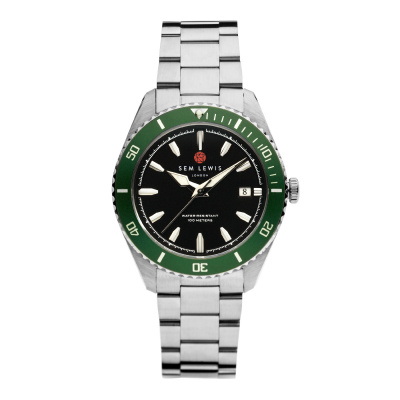 Sem Lewis Lundy Island Diver ur SL1100073