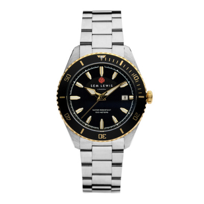 Sem Lewis Lundy Island Diver ur SL1100074